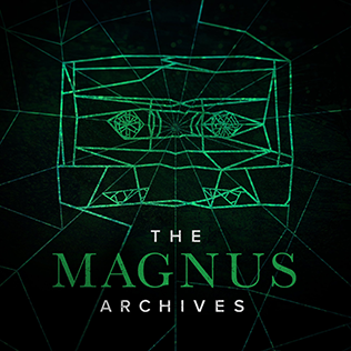 Podcast Recs – The Magnus Archives